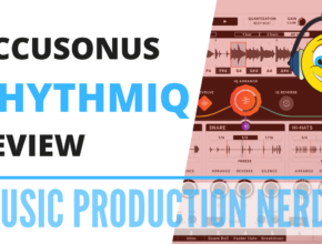 Accusonus RhythmIQ Review